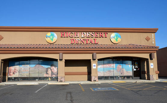 High Desert Dental